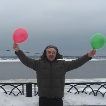 sergey, 58, Perm, Russia