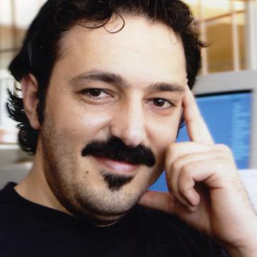 Ventus, 37, Istanbul, Turkey
