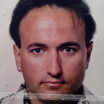 Txema Gonzalez Ibanez, 42, Baracaldo, Spain