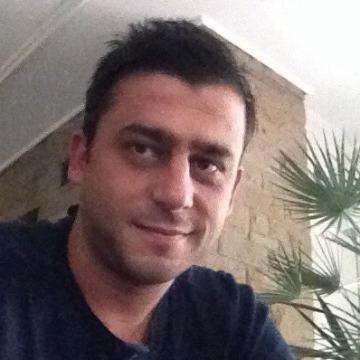 ÖndeR, 27, Antalya, Turkey