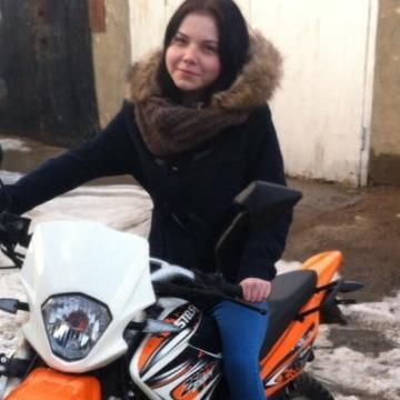 Евгения, 21, Orenburg, Russia