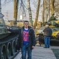 Andrey Efimov, 29, Saint Petersburg, Russia
