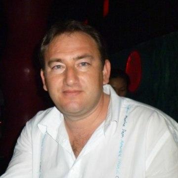 ADAMS, 37, Istanbul, Turkey
