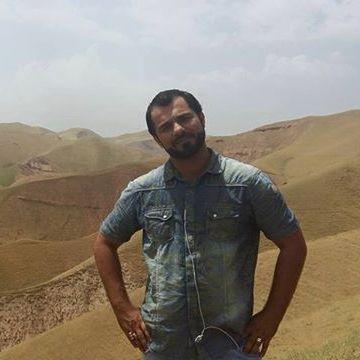Joon Rehmani, 32, Dushanbe, Tajikistan