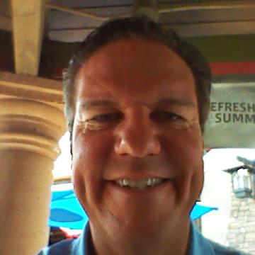 Kevin, 45, Tulsa, United States