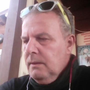 Marcello Innocenti, 61, Rio Nell'elba, Italy