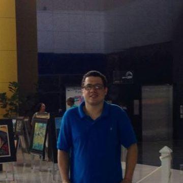carlos mariano, 28, Santo Domingo, Dominican Republic