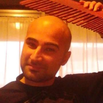 Agostino, 31, Tarragona, Spain