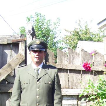 Juan Carlos Aedo , 46, Temuco, Chile