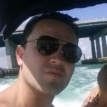 Giovanni Olaya, 38, Miami Beach, United States