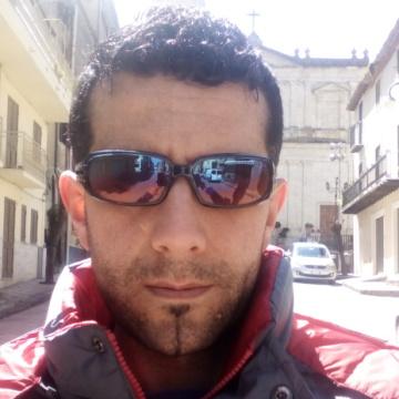 MARIO    SCHIFANO, 37, Caltanissetta, Italy