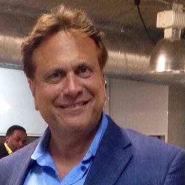 Robert, 44, Miami, United States