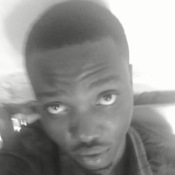 Waga Blaze, 24, Ghana, Nigeria