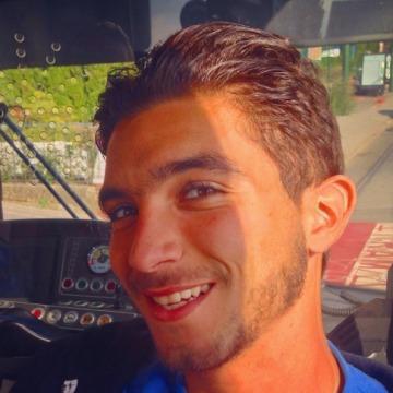 Manaf, 23, Bruxelles, Belgium