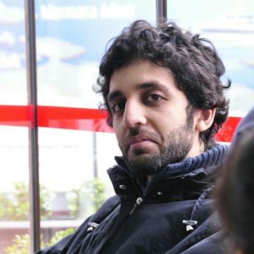Belal, 31, Jeddah, Saudi Arabia