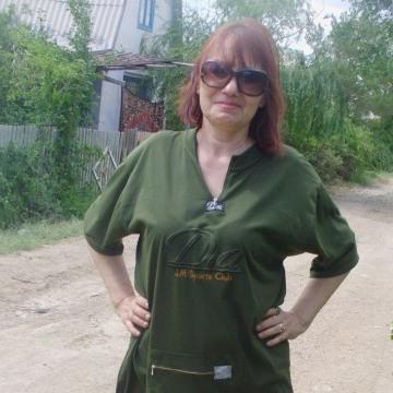 Tatiana Toletskaya, 55, Karaganda, Kazakhstan
