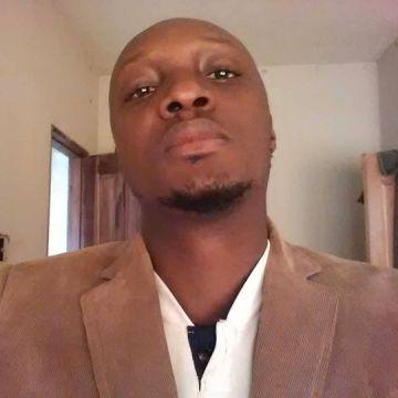 ayodamola, 35, Lagos, Nigeria
