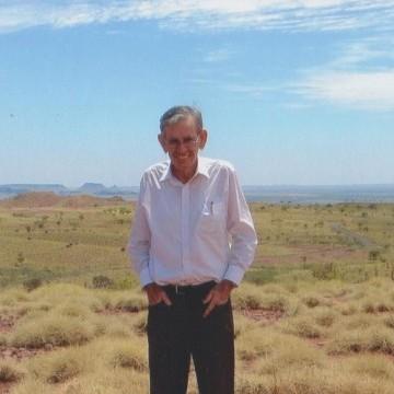 brendan, 73, Perth, Australia