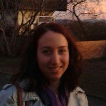 Katharina Scheuerer, 28, Graz, Austria