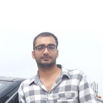 sameer, 28, Jammu, India