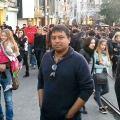 Imran Haider, 35, Lahore, Pakistan