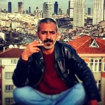 Fevzi Çakmak, 50, Istanbul, Turkey