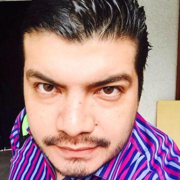 Jorge Hernandez, 36, Mexico, Mexico
