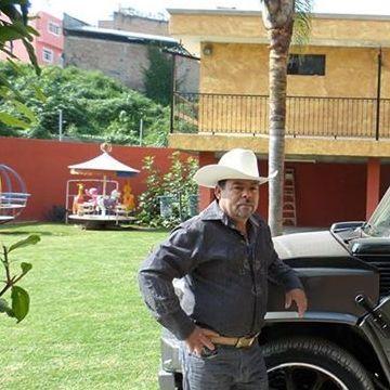 Jose Gonzalez, 58,