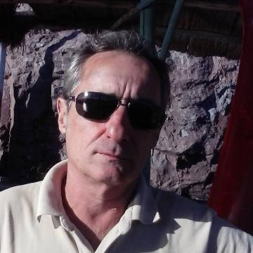 Gustavo, 56, San Rafael, Argentina