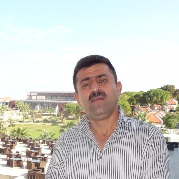 sherwan, 43, Irbil, Iraq