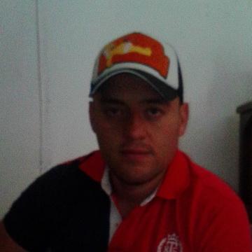 Carlos, 35, Pereira, Colombia
