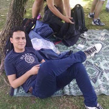Armin, 21, Dubai, United Arab Emirates