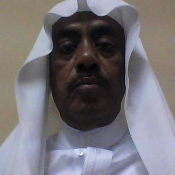 HASAN ALHASHMI, 56, Jeddah, Saudi Arabia