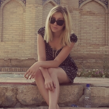 галя, 21, Tashkent, Uzbekistan