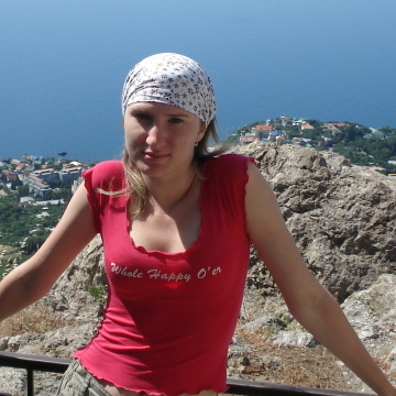 Helen, 28, Dneprodzerzhinsk, Ukraine