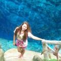 Rachel Mae Paciones-Pojas, 22, Davao, Philippines