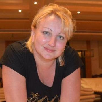 oksana, 34, Russian Mission, United States