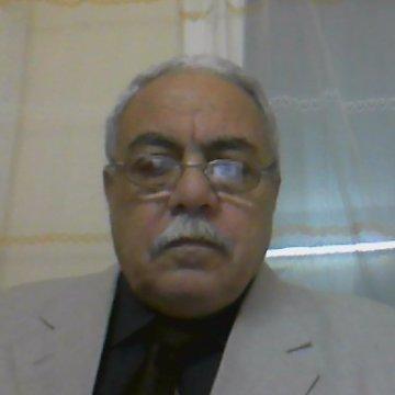 Hassan Abohamra, 66, Alexandria, Egypt