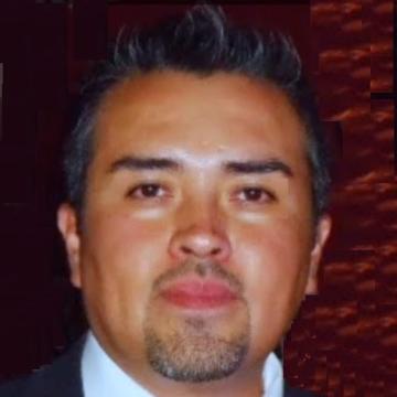 Richie Garcia, 43, Mexico, Mexico