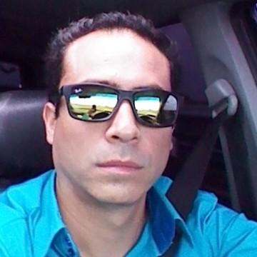 Angel Daniel Alejandre, 32, Zapopan, Mexico