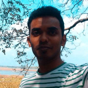 lakshitha, 29, Colombo, Sri Lanka