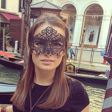 Карина, 20, Kievskaya, Ukraine