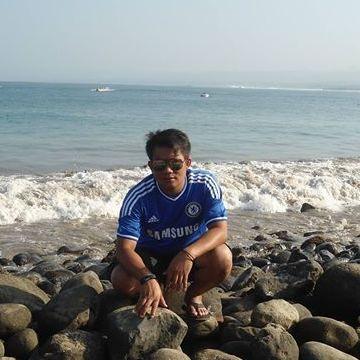 Chikal A's Gart, 35, Bandung, Indonesia