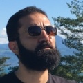 Danial , 36, Bologna, Italy