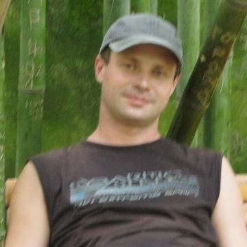Sergey Visyagin, 41, Zhukovskii, Russia
