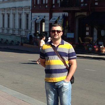 fofona, 34, Istanbul, Turkey