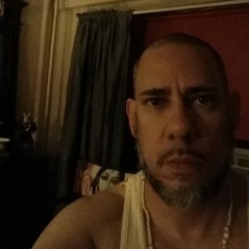 LUIS, 49, New York, United States