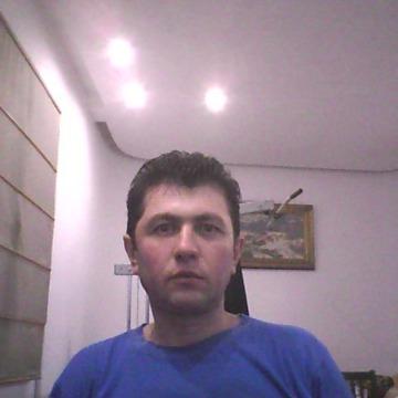 Ruslan Malai, 42, Athens, Greece