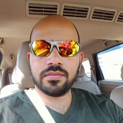 Makarand Pandhe, 34, Mumbai, India
