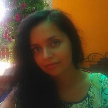 Katerina, 27, Lviv, Ukraine